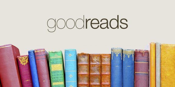 Goodreads — глобальная социальная сеть любителей чтения