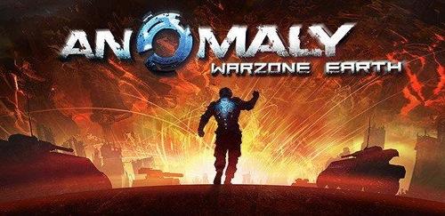 Anomaly Warzone Earth — и вновь продолжается бой!