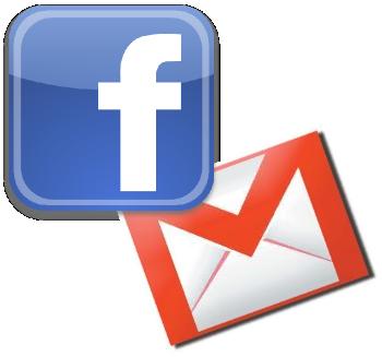Как перенести контакты из Facebook в Gmail