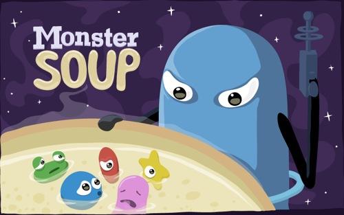 Monster Soup: защитим Суповую систему от мерзкого Плюберта!