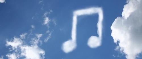 Как слушать музыку из Dropbox и Sugarsync