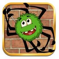 Spider Jack — прожорливое брюшко!