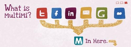 MultiMi - все ваши любимые сервисы в одной программе