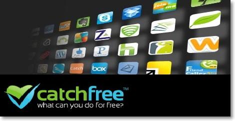 CatchFree: каталог лучших онлайновых сервисов