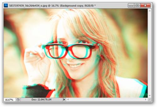 3d очки как сделать самому 82