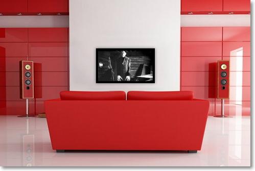 TV Size Matters  как примерить телевизор перед покупкой - Лайфхакер f55f9f6f6dd