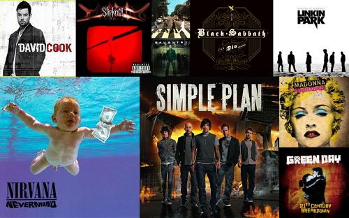 музыку скачать альбомы torrent