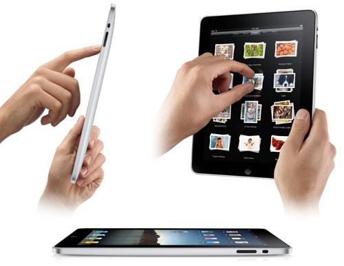 Полезные приложения для iPad