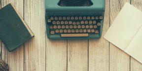 Как вести дневник: шпаргалка по программам и сервисам