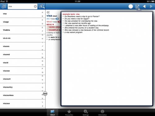 Впечатления от Oxford Advanced Learner - s Dictionary