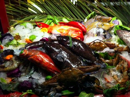 Правило 10-ти минут: готовим рыбу правильно