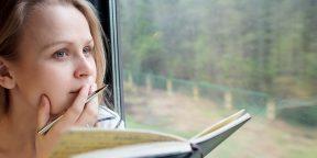 Почему стоит вести свой личный дневник (не блог)