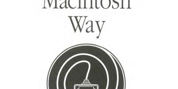The Macintosh Way — бесплатная книга Гая Кавасаки об истории Apple