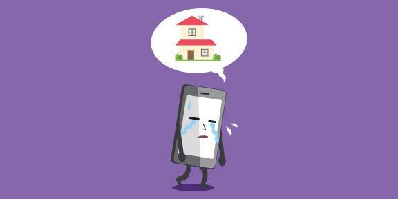 Как найти телефон с помощью Android-приложения Where's My Droid