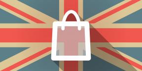 Что можно купить в Великобритании?