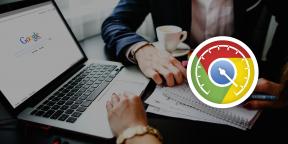 10 способов ускорить Google Chrome