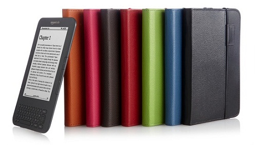 Как выбрать подходящую версию Kindle