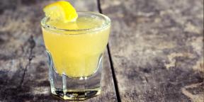 Как приготовить Limoncello – итальянский лимонный ликер