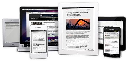 Readability появится на iOS в виде бесплатного приложения