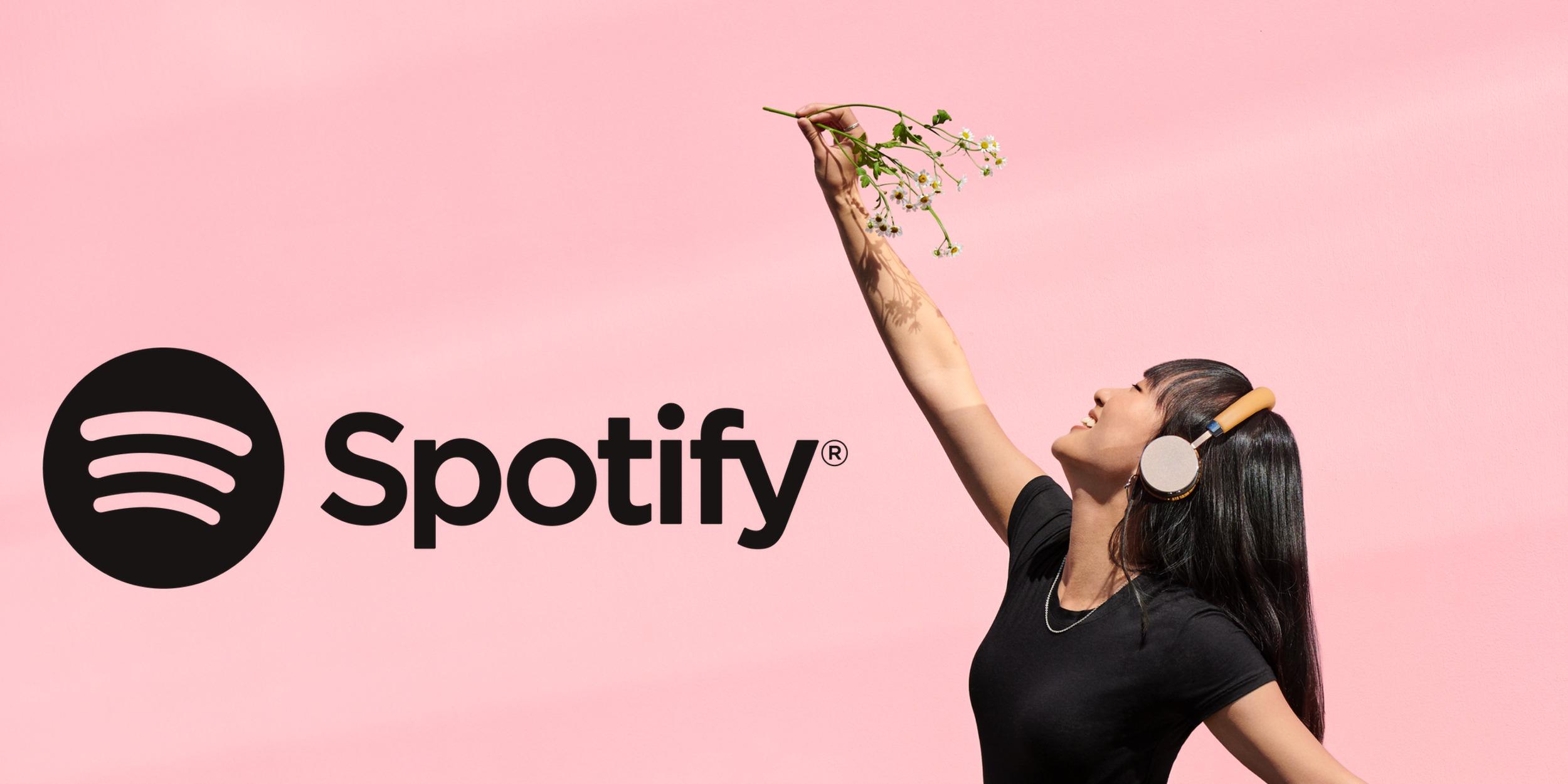 Что такое Spotify и как им пользоваться