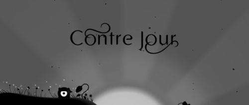 Contre Jour HD - занимательная физика в действии