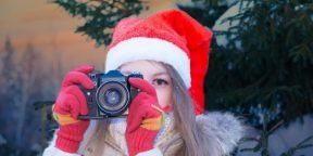 10 секретов хороших новогодних фотографий