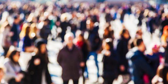 Как разминуться с толпой: трюки разума