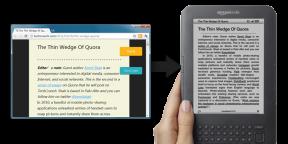 Как читать Google Reader на Kindle с удобством
