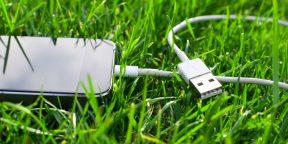 Как правильно заряжать аккумуляторы смартфонов и ноутбуков, чтобы они прослужили дольше