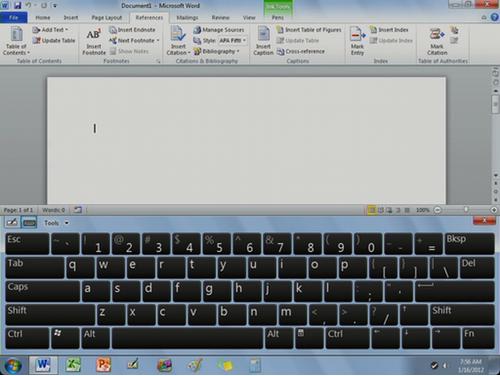 CloudOn и OnLive Desktop - облачный MS Office для iPad