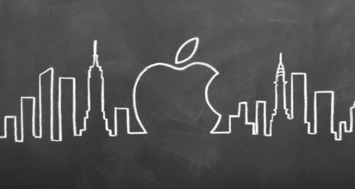 Apple выпустит программу для создания интерактивных учебников