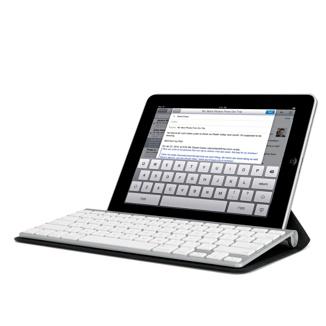 Используем Bluetooth-клавиатуру совместно с iPad