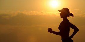 6 причин для занятий бегом
