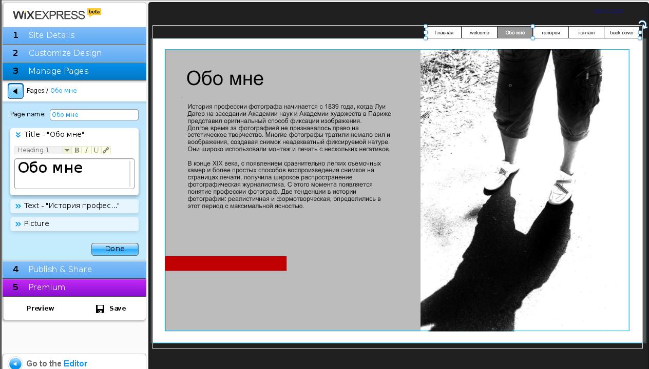 Как сделать сайт для слабовидящих на wix фото 672