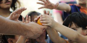 5 дурных привычек, которые появляются у вас, если вы росли в бедности