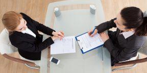 Вопросы на собеседовании: что на самом деле хочет узнать о вас наниматель?