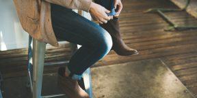 5 советов, которые помогут сидеть чуть меньше каждый день