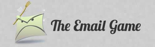 The Email Game: геймификация почты Gmail