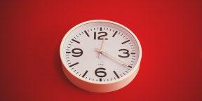 Что можно сделать за 30 минут в день