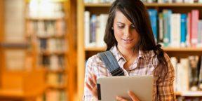 Как читать ePub-книги прямо в браузере