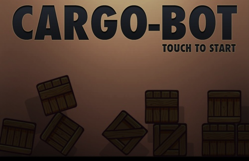 Cargo-bot — головоломка, которая учит основам программирования