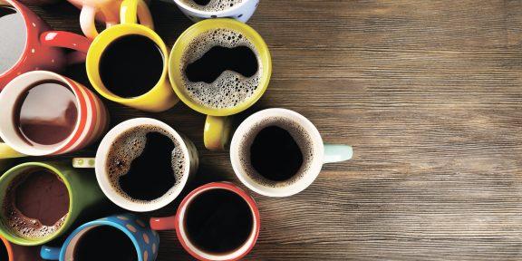 Как понять, что у вас повышенная чувствительность к кофеину, и что с ней делать