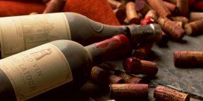 Кухонные лайфхаки: как быстро охладить вино