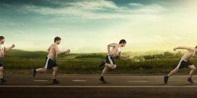 Как начать бегать, если вы не в форме?