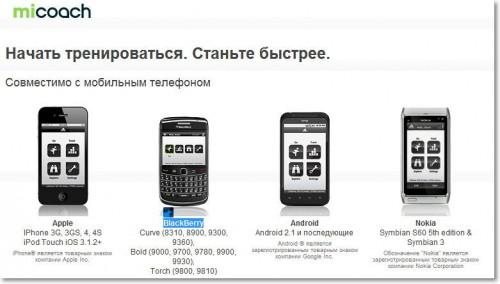 мобильное приложение адидас скачать - фото 9