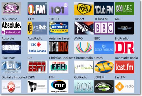 Скачать Бесплатно Программу Для Прослушивания Онлайн Радио - фото 8