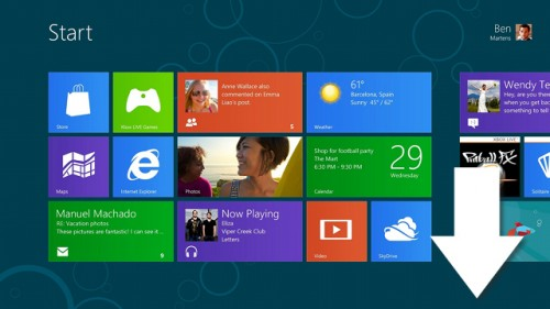Доступен для скачивания Windows 8 RC. Качаем!