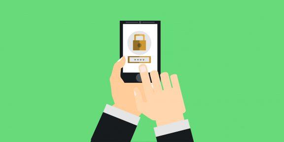 Как поставить пароль на приложения и функции Android-смартфона