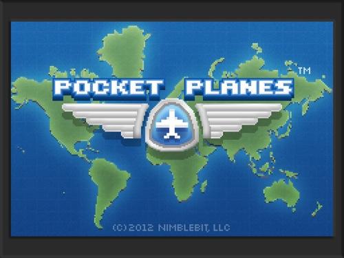 Pocket Planes — строим крупнейшую авиакомпанию мира
