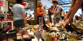 Основные секреты шоппинга в зарубежных интернет-магазинах: выгодно, просто, доступно